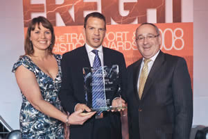 Logistics Operator Of The Year